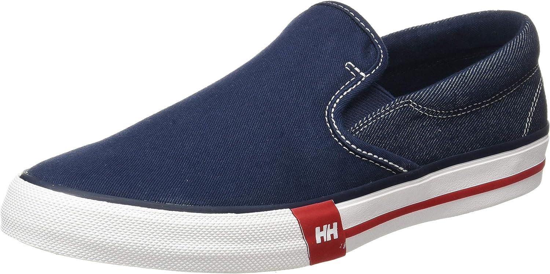 Helly Hansen Copenhagen Slip-on, Zapatillas sin Cordones para Hombre