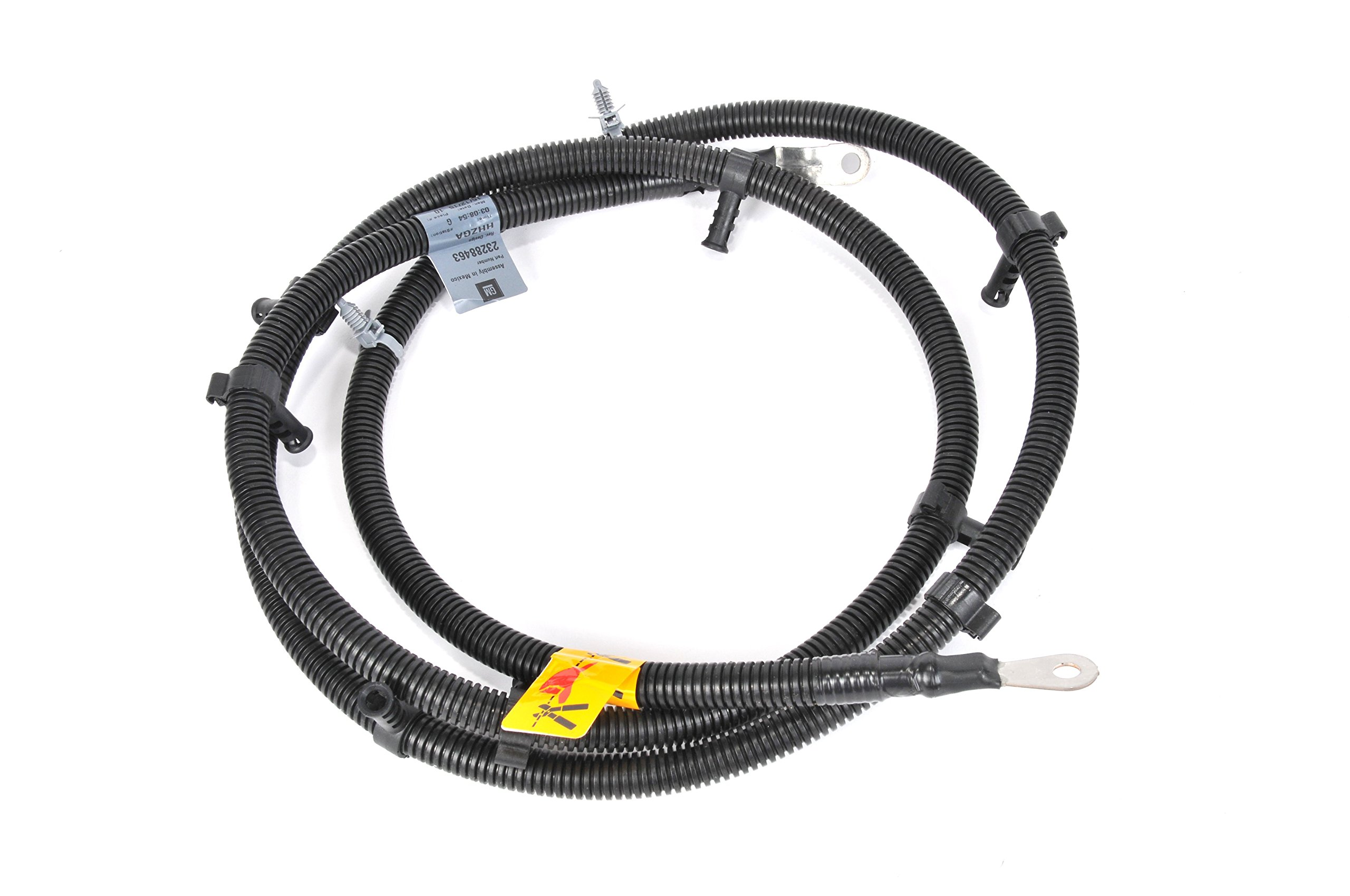 ACDelco 23288463 GM Original Equipment Positive Battery Cable by ACDelco