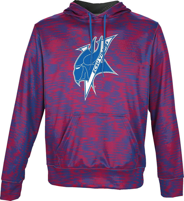 ProSphere Elizabeth City State University Boys Hoodie Sweatshirt Velocity