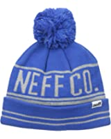 neff Men's Reflect Beanie