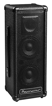 Review Powerwerks PW50 Portable PA
