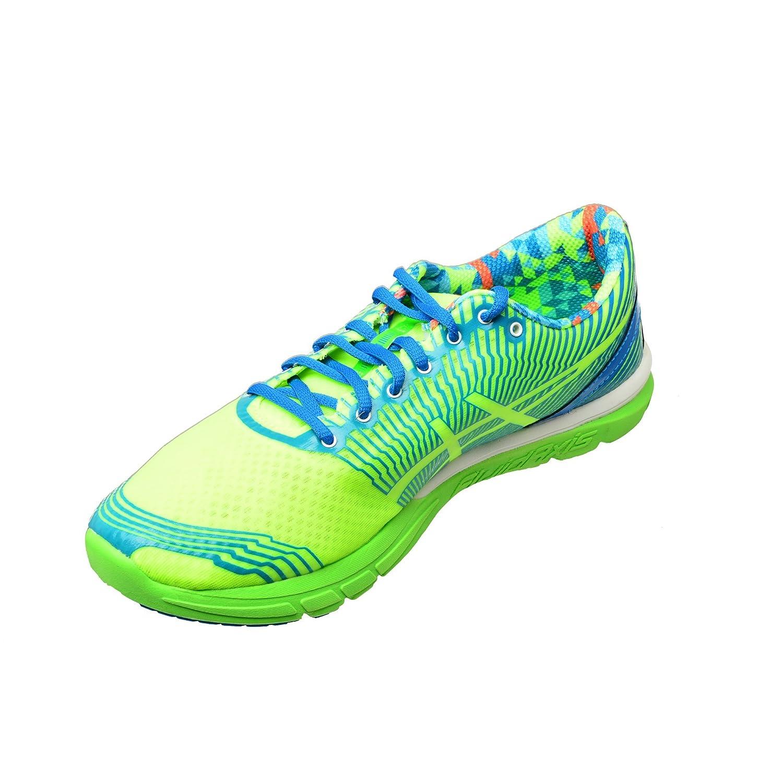 asics zapatillas deportivas running gel lyte 33 3 fl