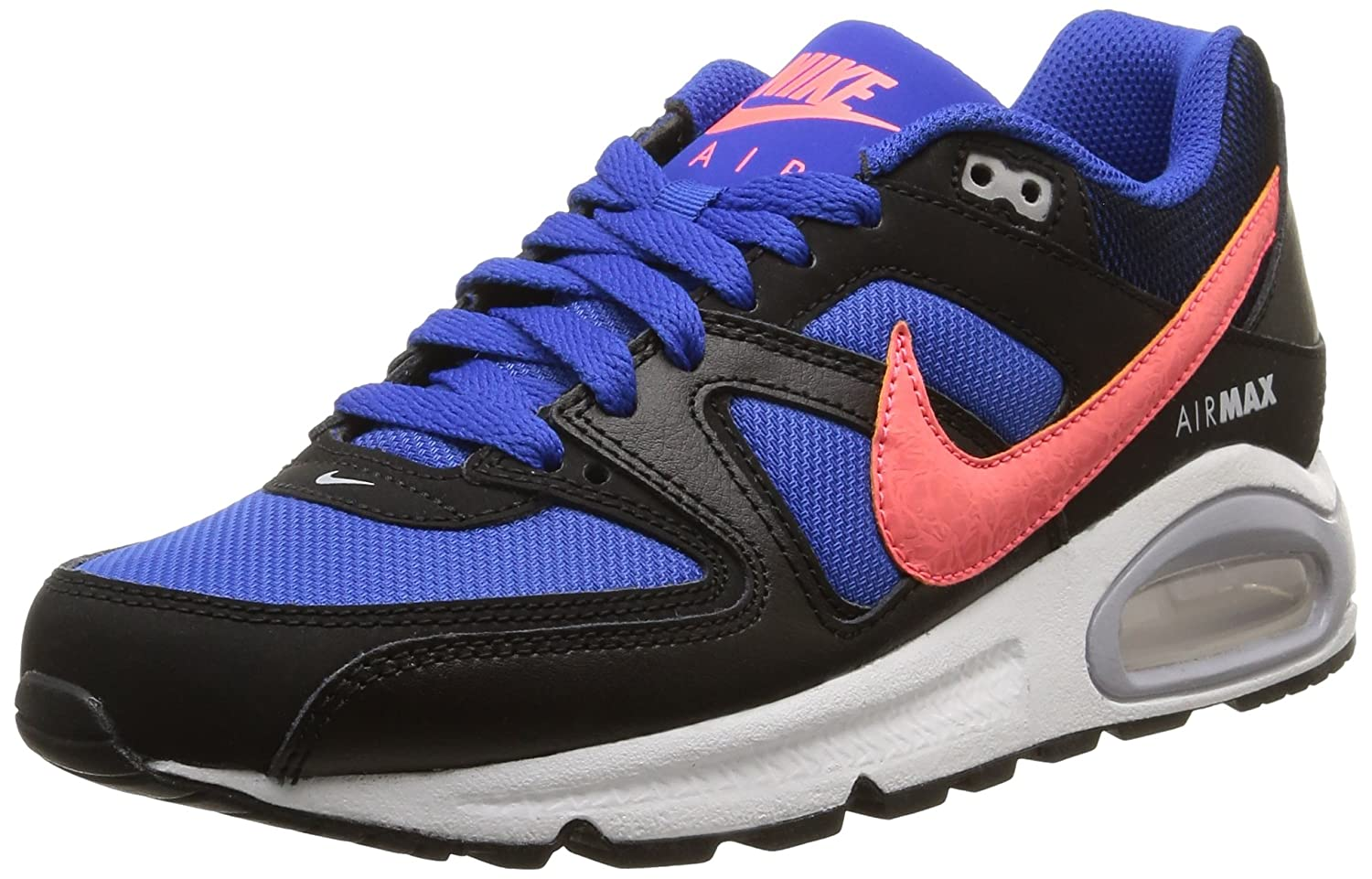 Nike Jungen Air Max Command (Gs) Low Top