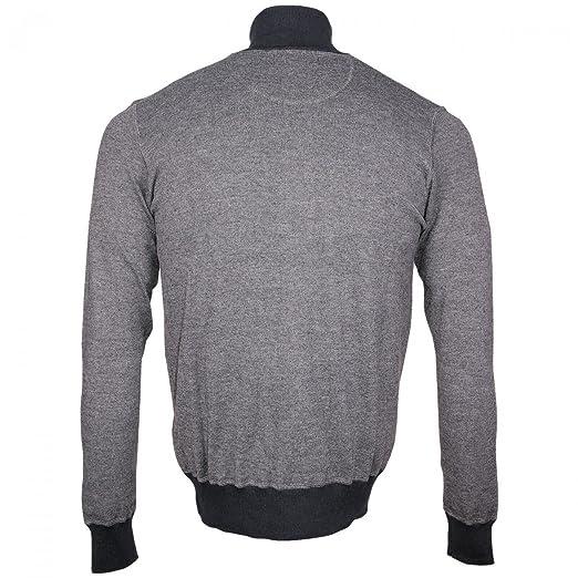 Torino Accessoires Taille Emporio Gris Vêtements 2xl Et Balzani Cardigan ETWCqZ
