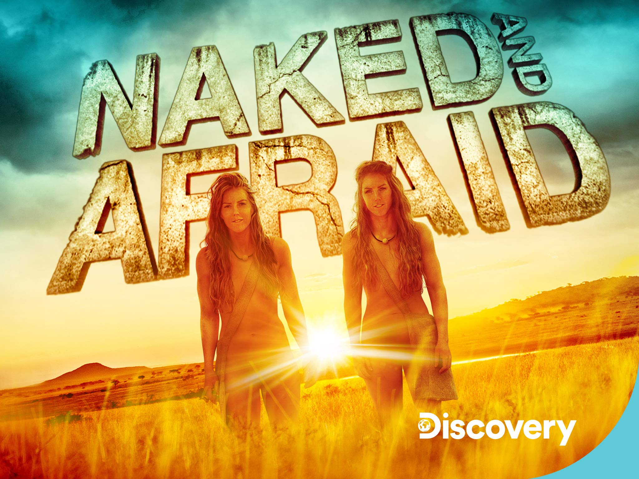 Watch Naked and Afraid: Foreign Exchange Online - Full