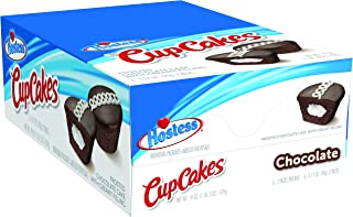 product image for Hostess Cupcakes, Chocolate, 3.17 Ounce, 6 Count