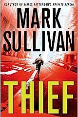 Thief: A Robin Monarch Novel (Robin Monarch series Book 3) Kindle Edition