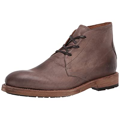 Frye Men's Bowery Chukka Boot: Shoes