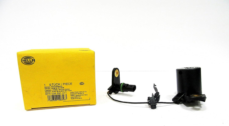 Genuine Mercedes MAP Manifold Absolute Pressure Sensor Sender Unit 0051535028