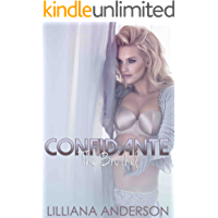 Confidante: The Brothel (Confidante Trilogy Book 1)