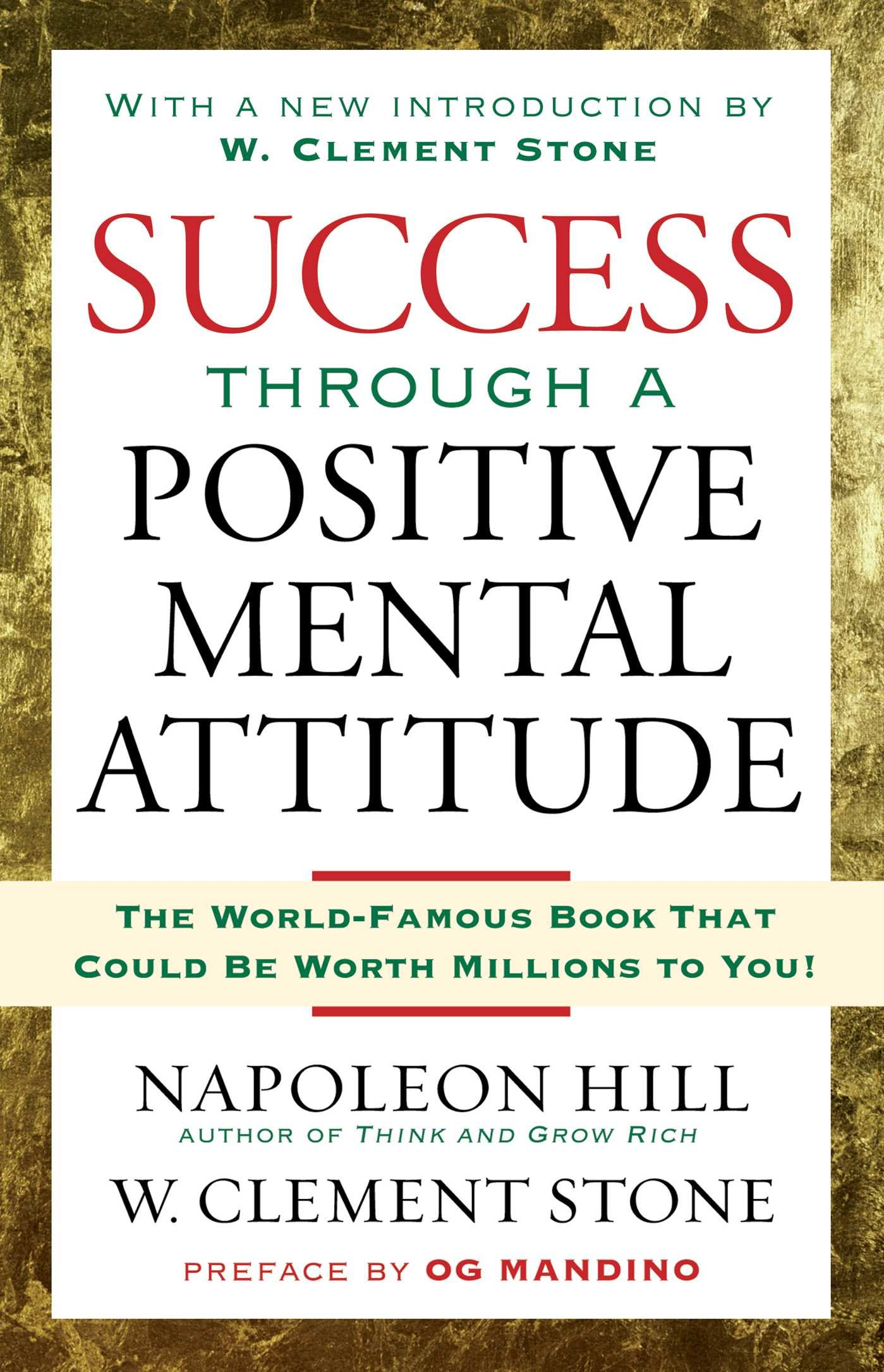 Atitude Mental Positiva Napoleon Hill Pdf