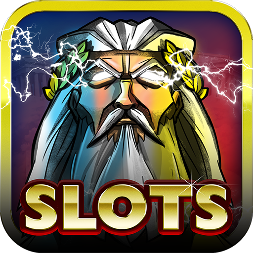 Titan Zeus - God Of Casino Slot Machines HD