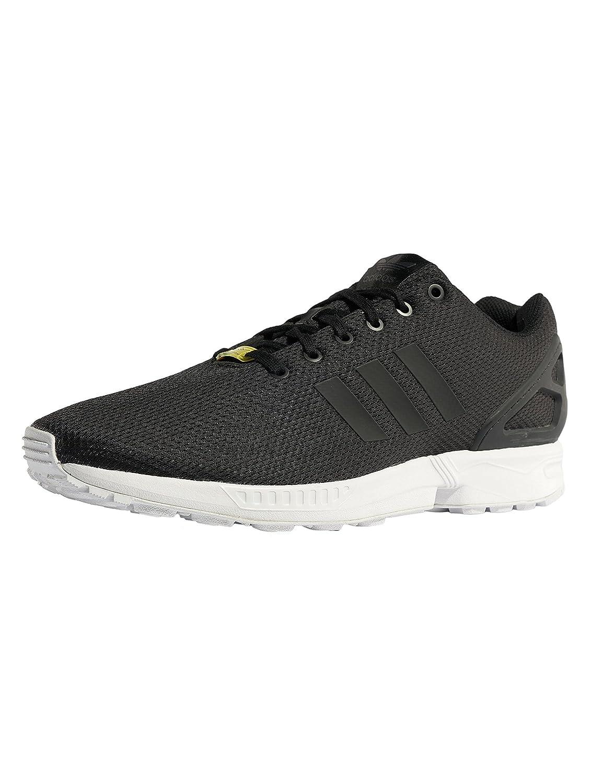 Adidas ZX Flux - Zapatillas para Bebés 54 2/3 EU|Negro (Black 1/Black 1/White)