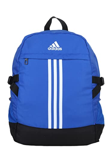 c5edbc09ce Image Unavailable. Image not available for. Colour  Adidas Blue Travel Bag  ...