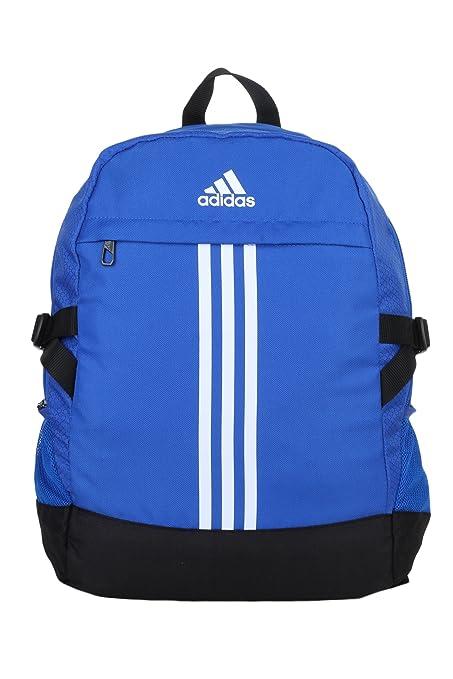 469d9bc11b49 Adidas Blue Travel Bag (CD1655)  Amazon.in  Bags