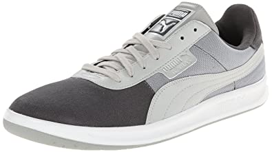 bba120180602 PUMA Men s G Vilas Canvas Sneaker