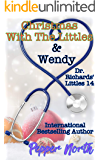Christmas with the Littles & Wendy:  Dr. Richards Littles 14