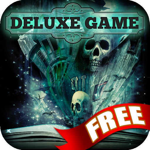 Hidden Object Deluxe - Monster Mash Free - Creepy Monster