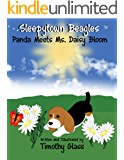 Sleepytown Beagles: Panda Meets Ms. Daisy Bloom