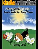 Sleepytown Beagles: Panda Meets Ms. Daisy Bloom
