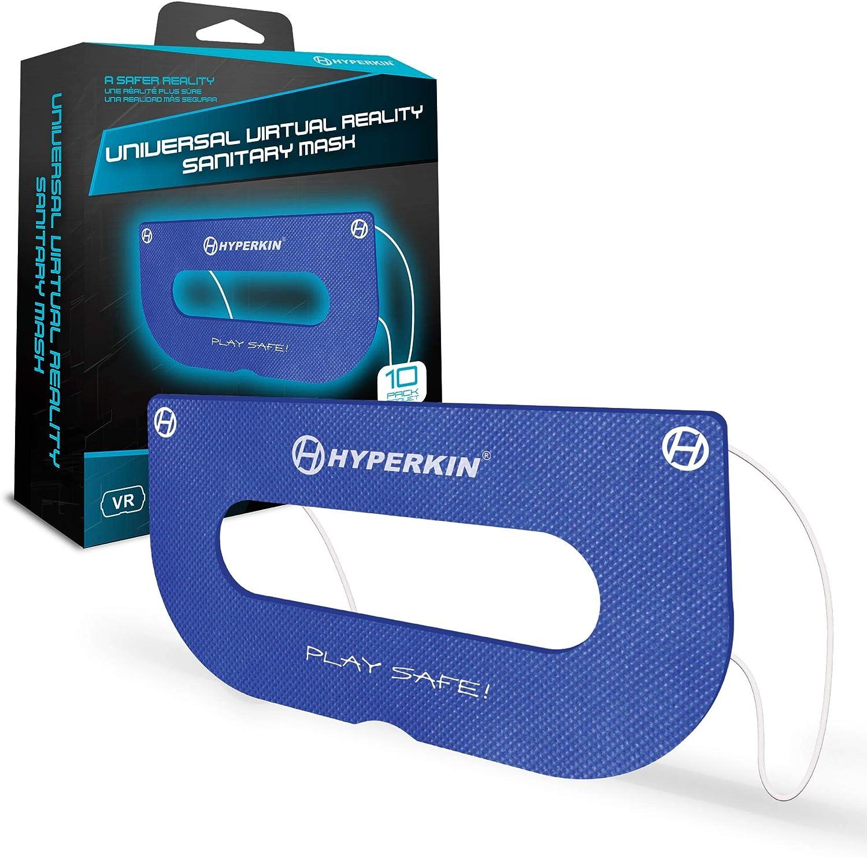 Casque VR - Pack De 10 Masques Jetables - HTC Vive [Importación ...