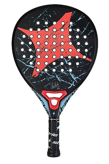 StarVie Aquila Carbon Soft Pala de Pádel, Unisex Adulto, salmón, 360 gr: Amazon.es: Deportes y aire libre