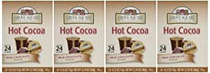 Grove Square Milk Chocolate Hot Cocoa 96 Count