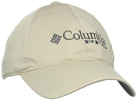 Amazon.com  Columbia Men s Coolhead Ball Cap III ee4b5ec908d
