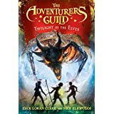 The Adventurers Guild: Twilight of the Elves