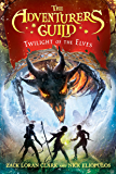 The Adventurers Guild #2: Twilight of the Elves (Fiction - Middle Grade)