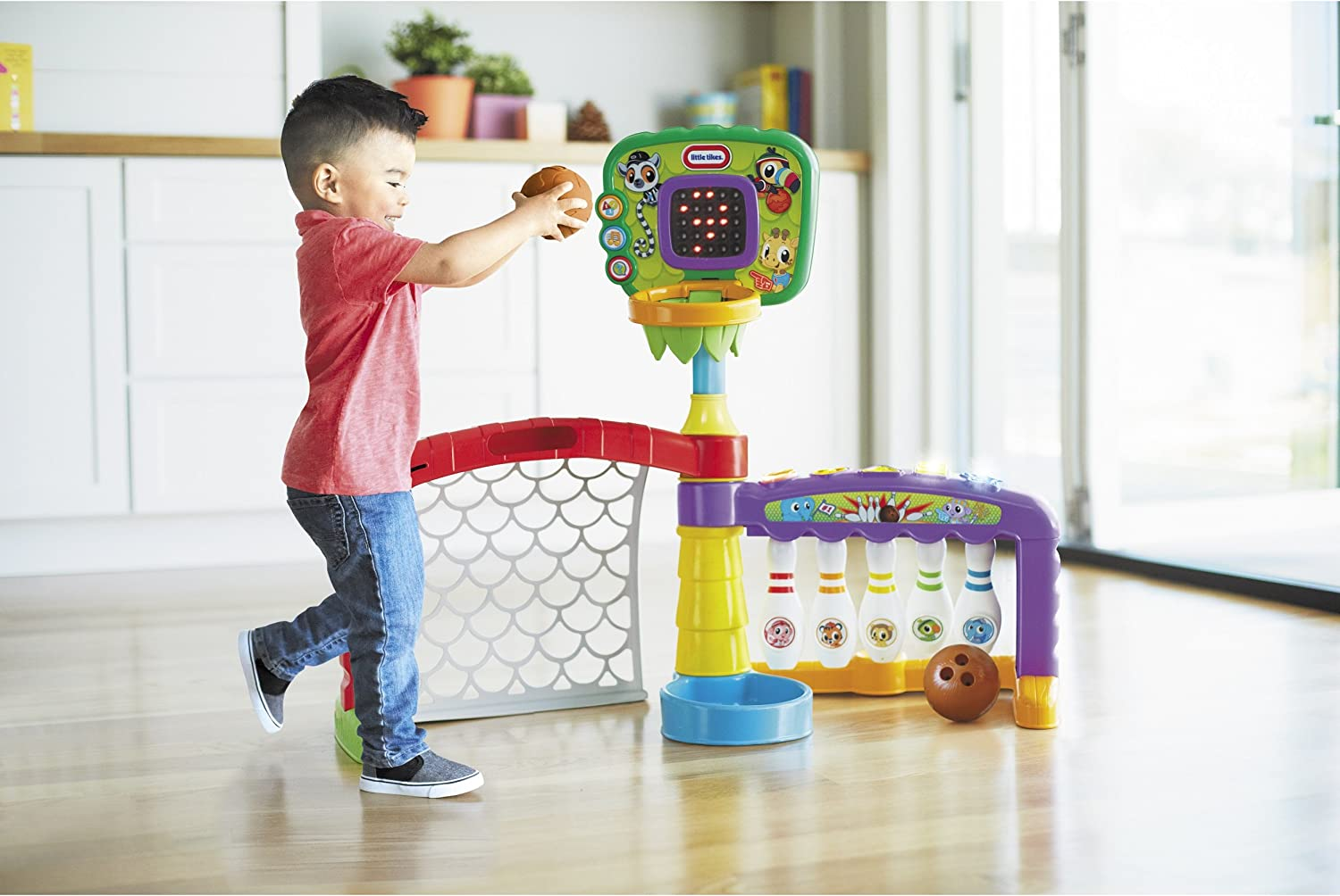 Best Toddler Basketball Hoop For Your Kid In 2020 1