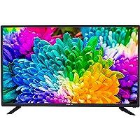 eAirtec 81 cm (32 inches) HD Ready LED TV 32DJ (Black) (2018 Model)
