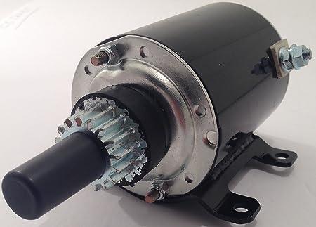 Starter Tecumseh OHV13 OVXL120 OVXL125 HM70 HM100 33605 35763 36463 36680 NEW