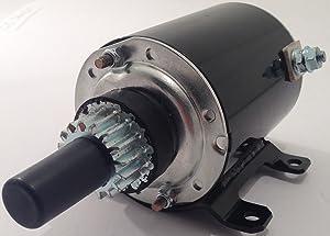 Starter Motor Replaces Tecumseh 33605 35763 36463 36680