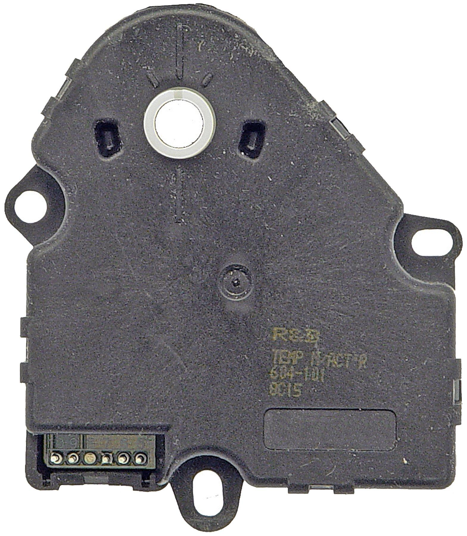 Dorman 604-101 Air Door Actuator