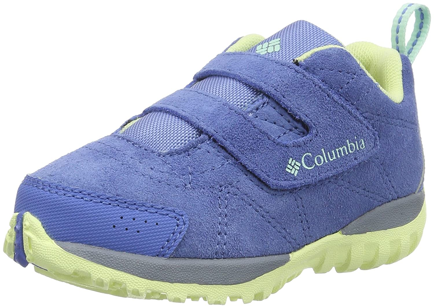Columbia Childrens Venture, Chaussures Multisport Outdoor Fille BC2858