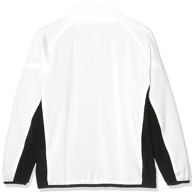 Hummel Ni/ños AUTH Charge Micro Zip Jacket Chaqueta