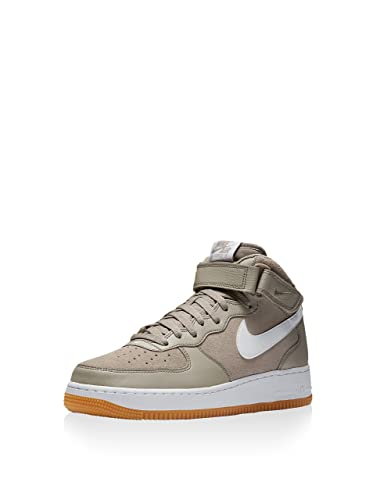 nike air force 1 mid 07 mens hi top trainers 315123 sneakers shoes (US 10.5 2b3c22556