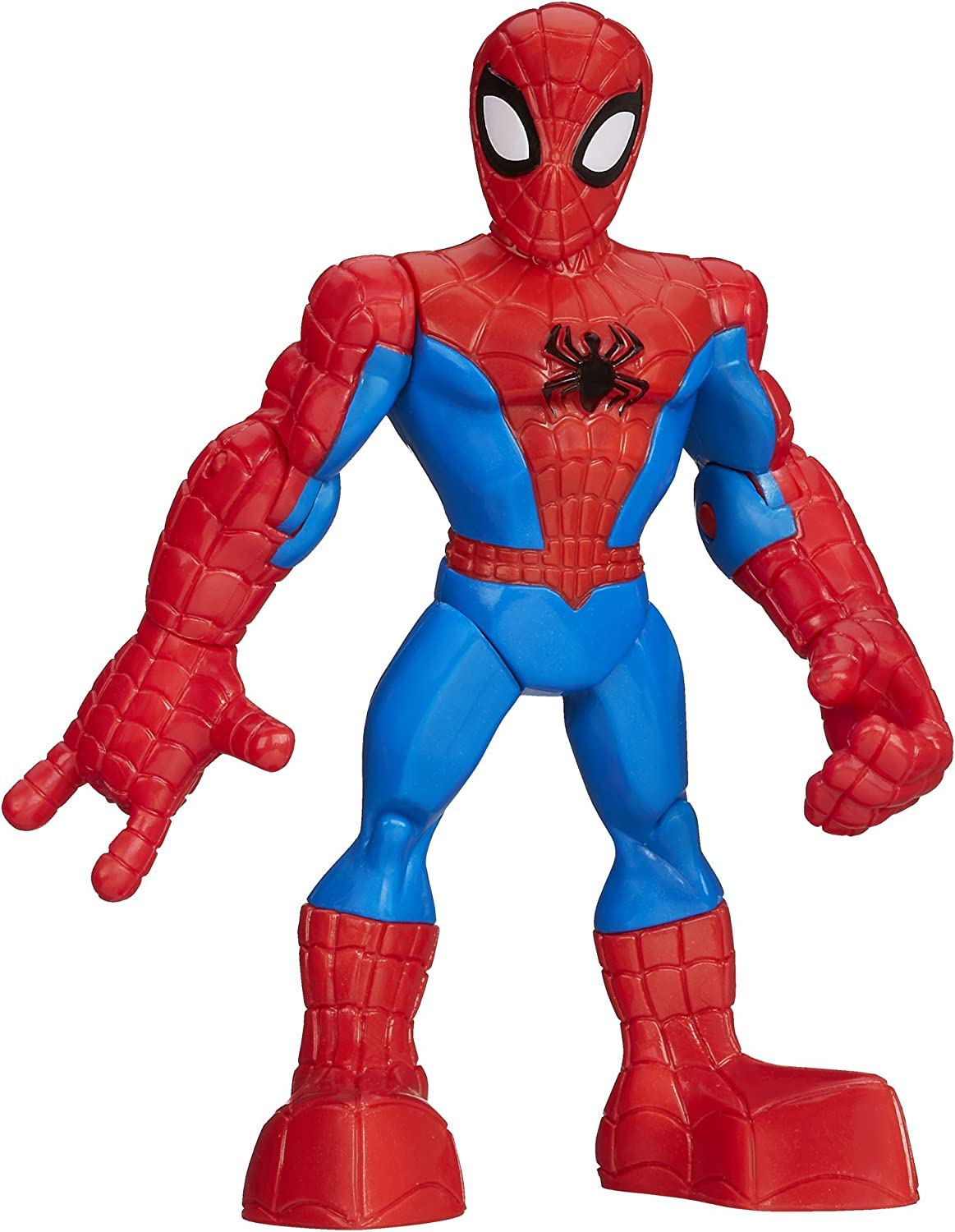 Marvel Spider-Man Adventures Spider-Man: Amazon.es: Juguetes y juegos