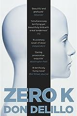 Zero K Paperback