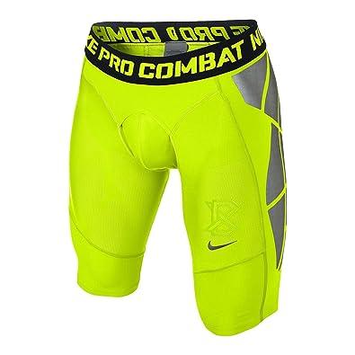 nike pro combat ultralight slider short