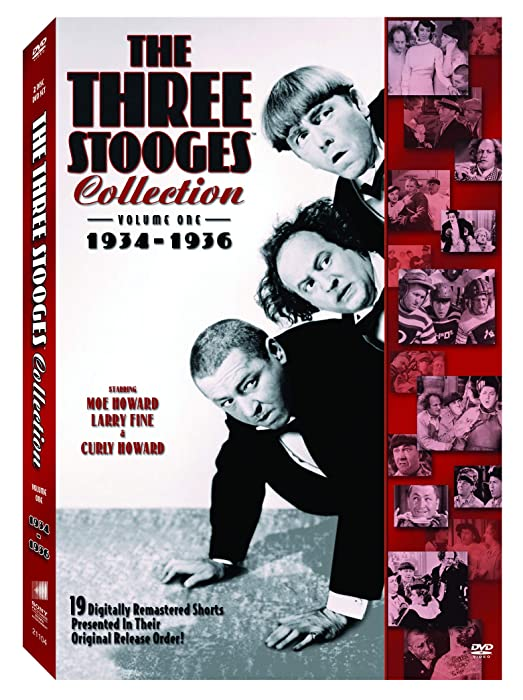 Top 9 The Three Stooges Home Movies