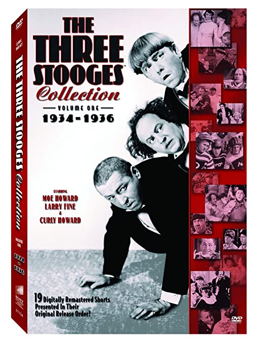 Amazon Com The Three Stooges Collection Vol 1 1934 1936 Moe Howard Larry Fine Curly Howard Nick Baskovitch Alice Belcher Hank Bell Dan Brady Bobby Burns Louise Carver Billy Franey Sol Horwitz Bud Jamison Dumped by his girlfriend, emotionally shattered college student kazuya kinoshita attempts to appease the void in his heart through a rental girlfriend from a mobile app. moe howard larry fine curly howard