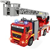 Dickie Toys City Fire Engine (Multi-Colour)
