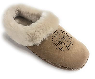 517065fb818 Tory Burch Coley Slipper