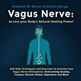 Vagus Nerve: Access Your Body's Natural Healing