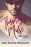 Thomas's Muse (Quidell Brothers Book 1)