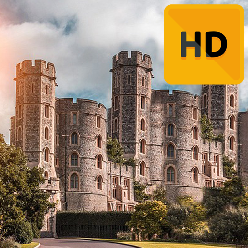 Castle Wallpaper Hd Amazones Appstore Para Android