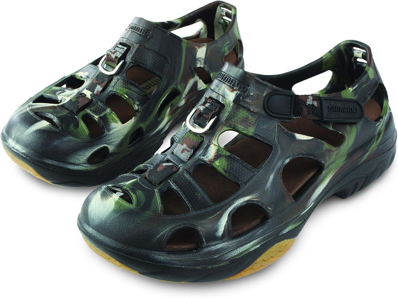 Shimano Evair Marine//Fishing Shoes Camo Color
