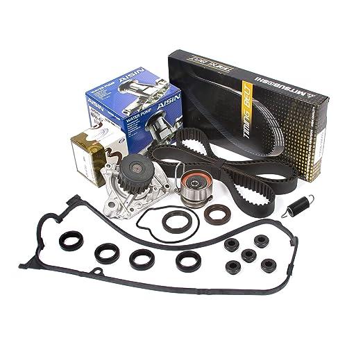1.7 Liter Engine For 04 Honda Civic: Amazon.com